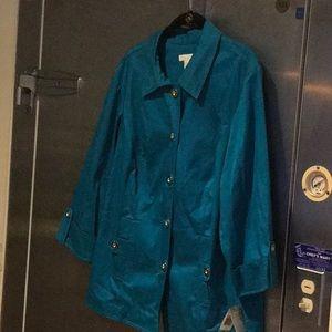 Fashion jacket NWT